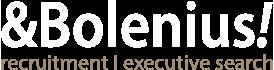 &Bolenius! recruitment I executive search